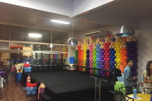 Festa Formatura Infantil