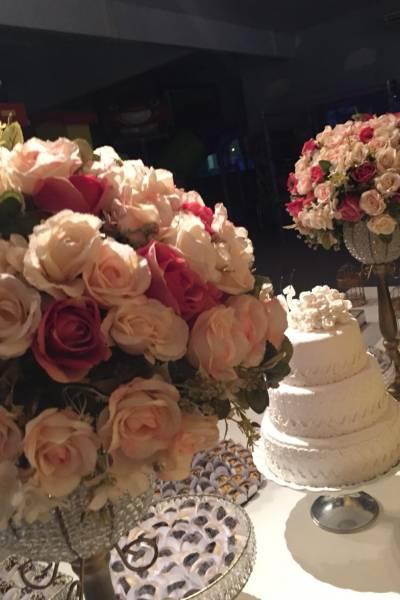 Festas de Casamentos