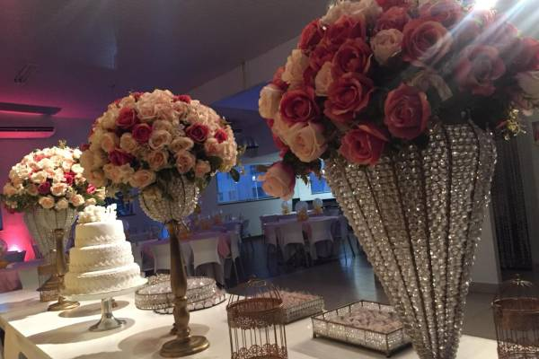 Mini Wedding - Festa Casamento